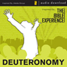 Deuteronomy: The Bible Experience (Unabridged) Audiobook, by Inspired By Media Group
