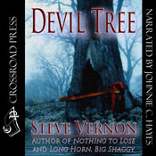 Devil Tree (Unabridged) Audiobook, by Steve Vernon