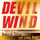 Devil Wind: A Sammy Greene Thriller (Unabridged) Audiobook, by Deborah Shlian