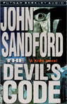 The Devils Code, by John Sandford