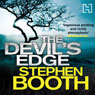The Devils Edge (Unabridged), by Stephen Booth