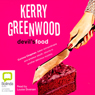 Devils Food (Unabridged) Audiobook, by Kerry Greenwood