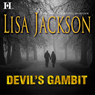 Devils Gambit (Unabridged) Audiobook, by Lisa Jackson