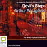 Devils Steps: An Inspector Napoleon Bonaparte Mystery (Unabridged) Audiobook, by Arthur Upfield