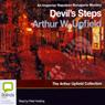Devils Steps: An Inspector Napoleon Bonaparte Mystery (Unabridged), by Arthur Upfield