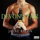 Devons Pair (Unabridged) Audiobook, by Jayne Rylon