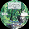 Devotion and Spiritual Growth: Treasures Along the Path Audiobook, by Swami Kriyananda