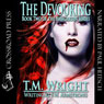 The Devouring (Unabridged) Audiobook, by F. W. Armstrong