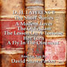 DH Lawrence: The Short Stories (Unabridged), by D. H. Lawrence