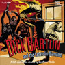 Dick Barton and the Cabatolin Diamonds Audiobook, by Geoffrey Webb