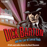 Dick Barton and the Case of Conrad Ruda Audiobook, by Basil Dawson