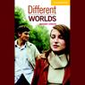 Different Worlds (Unabridged) Audiobook, by Margaret Johnson