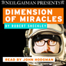 Dimension of Miracles (Unabridged), by Robert Sheckley