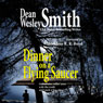 Dinner on a Flying Saucer (Unabridged) Audiobook, by Dean Wesley Smith