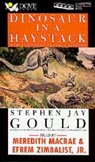 Dinosaur in a Haystack: Reflections in Natural History Audiobook, by Stephen Jay Gould