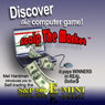 Discover This Computer Game: Scalp the Market (Unabridged) Audiobook, by Mel Hardman