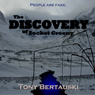 The Discovery of Socket Greeny (Unabridged) Audiobook, by Tony Bertauski