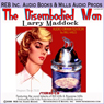 The Disembodied Man (Unabridged) Audiobook, by Larry Maddock