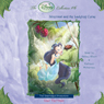 Disney Fairies: Silvermist and the Ladybug Curse (Unabridged) Audiobook, by Gail Herman