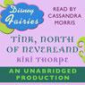 Disney Fairies: Tink, North of Neverland (Unabridged) Audiobook, by Kiki Thorpe