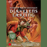Djaevelens laerling (Unabridged) Audiobook, by Kenneth Bogh Andersen