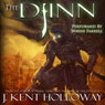 The Djinn (Unabridged) Audiobook, by J. Kent Holloway