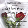 Do I Love Thee...Let Me Count...Poems for Lovers (Unabridged) Audiobook, by Sara Teasdale