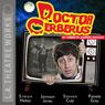 Doctor Cerberus (Dramatized) Audiobook, by Roberto Aguirre-Sacasa