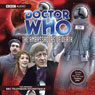 Doctor Who: The Ambassadors of Death (Unabridged), by David Whitaker