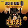 Doctor Who: The Angels Kiss (Unabridged), by Melody Malone