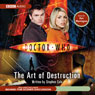 Doctor Who Art Of Destruction, by Stephen Cole