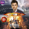 Doctor Who: Autonomy (Unabridged) Audiobook, by Daniel Blythe