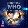 Doctor Who: Babblesphere (Destiny of the Doctor 4) (Unabridged) Audiobook, by Jonathan Morris