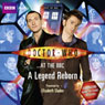 Doctor Who at the BBC: A Legend Reborn Audiobook, by BBC Audiobooks Ltd