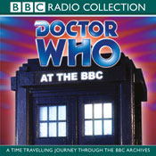 Doctor Who at the BBC, Volume 1, by Michael Stevens