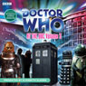 Doctor Who at the BBC, Volume 3, by Michael Stevens