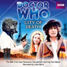 Doctor Who: City of Death Audiobook, by David Agnew