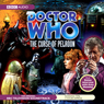 Doctor Who: The Curse of the Peladon Audiobook, by BBC Audiobooks