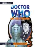 Doctor Who and the Cybermen (Unabridged), by Gerry Davis