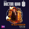 Doctor Who - Dalek Generation (Unabridged), by Nicholas Briggs