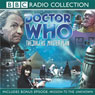 Doctor Who: The Daleks Master Plan Audiobook, by Terry Nation