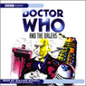 Doctor Who and the Daleks Audiobook, by David Whitaker