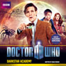 Doctor Who: Darkstar Academy: An 11th Doctor Original Audiobook, by Mark Morris