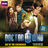Doctor Who: Day of the Cockroach Audiobook, by Steve Lyons