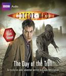 Doctor Who: The Day of the Troll (Unabridged) Audiobook, by Simon Messingham