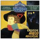 Doctor Who: Demon Quest 2 - The Demon of Paris (Unabridged), by Paul Magrs