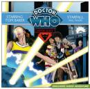 Doctor Who: Demon Quest 4 - Starfall (Unabridged) Audiobook, by Paul Magrs