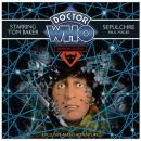 Doctor Who: Demon Quest 5 - Sepulchre (Unabridged) Audiobook, by Paul Magrs