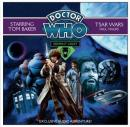 Doctor Who: Demon Quest 3 - A Shard of Ice (Unabridged) Audiobook, by Paul Magrs