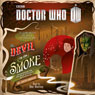 Doctor Who: The Devil in the Smoke (Unabridged) Audiobook, by Justin Richards